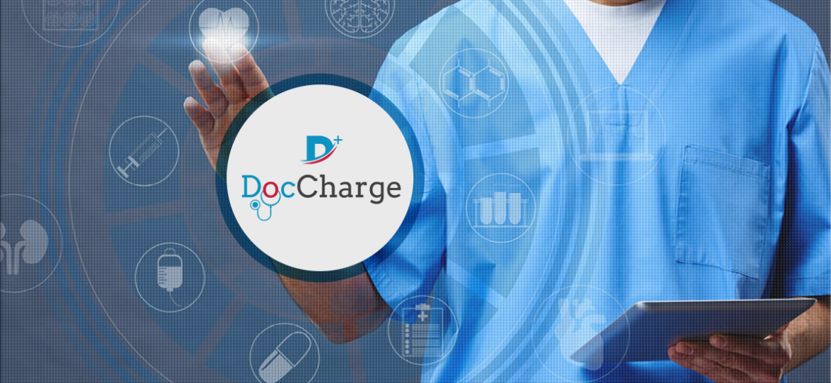 DocCharge Physician Innovators