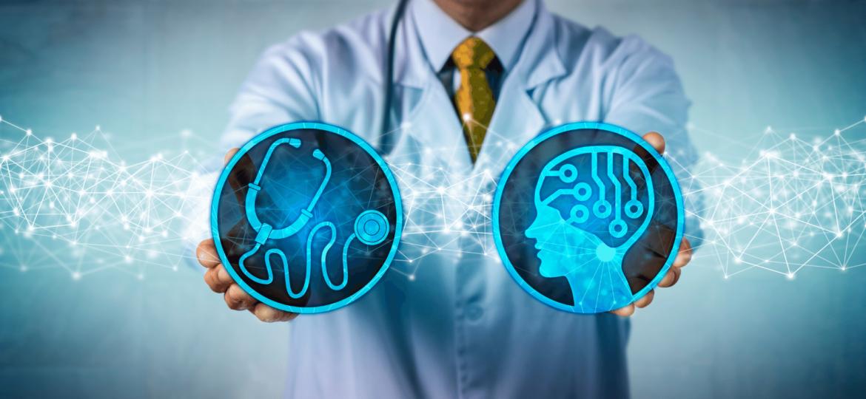 healthcare AI