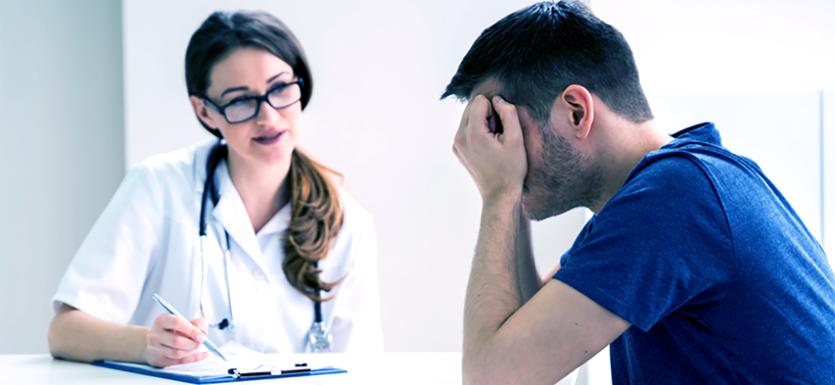 ICD-10 Codes for Depression