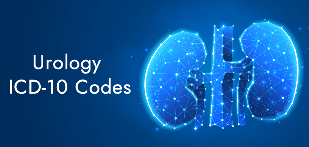 Top 50 Urology Icd 10 Codes And Urology Diseases Doccharge