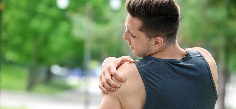 Left Shoulder Pain, Left Shoulder Stiffness, ICD-10 codes for Left shoulder pain, Treatment for Left Shoulder Pain, Causes of Left Shoulder Pain